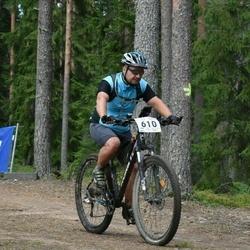 22. Tallinna Rattamaraton - Margo Nigul (610)