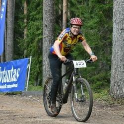 22. Tallinna Rattamaraton - Allan Sülla (625)