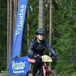22. Tallinna Rattamaraton - Kelly Kändma (2120)