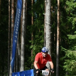 22. Tallinna Rattamaraton - Simon Boughton (633)
