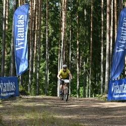 22. Tallinna Rattamaraton - Janel Kasuk (691)