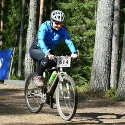 22. Tallinna Rattamaraton - Inge Reiman (614)