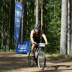 22. Tallinna Rattamaraton - Arnold Verev (615)