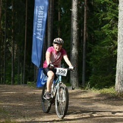 22. Tallinna Rattamaraton - Helje Järveoja (550)