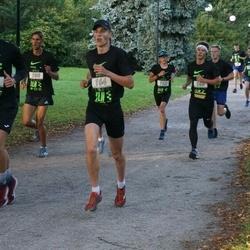 Nike Noortejooks (We Run Tallinn) - Rasmus Kala (68), Ats Teder (164)