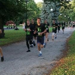 Nike Noortejooks (We Run Tallinn) - Kristjan Murro (106)
