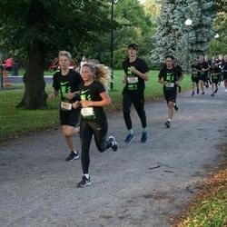 Nike Noortejooks (We Run Tallinn) - Kadi Torila (82), Rico Robin Rikk (446)