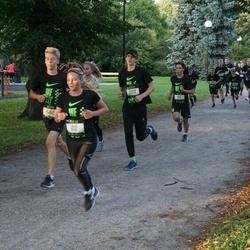Nike Noortejooks (We Run Tallinn) - Kadi Torila (82), Hugo Palutaja (96), David Jaanson (283), Rico Robin Rikk (446)