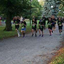Nike Noortejooks (We Run Tallinn) - Anton-Theo Girlin (223), Rudolf Aavik (252), Daniels Balodis (848)