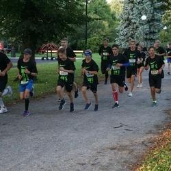 Nike Noortejooks (We Run Tallinn) - Anton-Theo Girlin (223), Rudolf Aavik (252), Kert Pallo (537), Daniels Balodis (848), Aleksandr Grigorenko (1466)