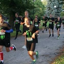 Nike Noortejooks (We Run Tallinn) - Saina Mamedova (75), Andre Peterson (88), Mark Sovtsa (111), Lars Sebastian Antoniak (217), Anton-Theo Girlin (223), Kert Pallo (537), Aleksandr Grigorenko (1466)