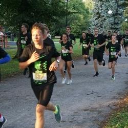 Nike Noortejooks (We Run Tallinn) - Villem Reimann (40), Saina Mamedova (75), Andre Peterson (88), Lars Sebastian Antoniak (217), Anton-Theo Girlin (223), Kert Pallo (537), Aleksandr Grigorenko (1466)