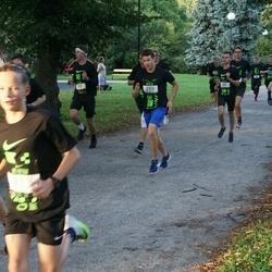 Nike Noortejooks (We Run Tallinn) - Artjom Volkov (80), Mihkel Uutar (93), Robert Pappel (119), Kevin Kalamets (191)