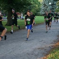 Nike Noortejooks (We Run Tallinn) - Mihkel Uutar (93), Robert Pappel (119), Lars Sebastian Antoniak (217)