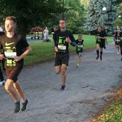 Nike Noortejooks (We Run Tallinn) - Andreas Poom (33), Oskar Johannes Laht (72), Rasmus Käsper (92), Laur Välja (194)