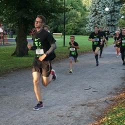 Nike Noortejooks (We Run Tallinn) - Oskar Johannes Laht (72), Rasmus Käsper (92), Laur Välja (194), Vitalii Grigorev (1001)