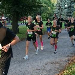Nike Noortejooks (We Run Tallinn) - Oskar Johannes Laht (72), Markus Oja (83), Birgit Veldi (145), Karl Leego (312), Amor Orgusaar (375)