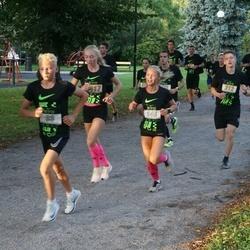 Nike Noortejooks (We Run Tallinn) - Markus Oja (83), Birgit Veldi (145), Karl Leego (312), Amor Orgusaar (375), Emma Roberta Rajando (3417)