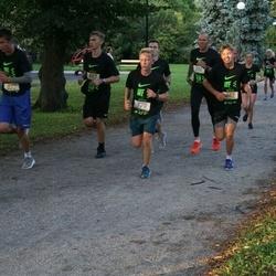 Nike Noortejooks (We Run Tallinn) - Märt Orav (256), Endrik Einberg (407), Joosep Põldma (482), Andry Raudkivi (677)