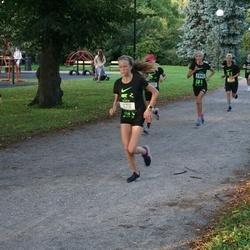 Nike Noortejooks (We Run Tallinn) - Triinu Kresmer (178), Eliisabet Kool (1943)