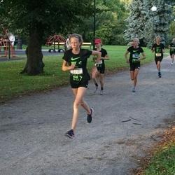 Nike Noortejooks (We Run Tallinn) - Triinu Kresmer (178), Georg Hein (454), Eliisabet Kool (1943)