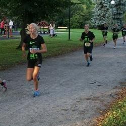 Nike Noortejooks (We Run Tallinn) - Triin Erala (255), Georg Hein (454), Eliisabet Kool (1943)