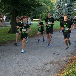 Nike Noortejooks (We Run Tallinn) - Kaarel-Paulus Kaeramaa (138), Mariamne Reitsakas (245)
