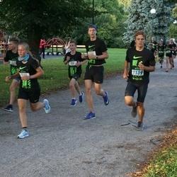 Nike Noortejooks (We Run Tallinn) - Nikolas Lahno (86), Kaarel-Paulus Kaeramaa (138), Mariamne Reitsakas (245)