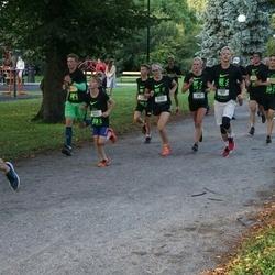 Nike Noortejooks (We Run Tallinn) - Kristjan Lukk (89), Sandra Didvig (99), Rasmus Saame (123), Grete Maria Savitsch (140), Patrik Tobias Pindma (221), Sken Selge (908), Sander Visser (945)