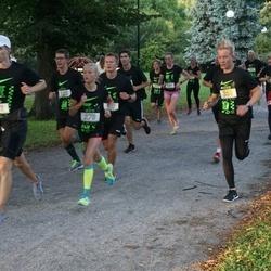 Nike Noortejooks (We Run Tallinn) - Mattias Nurga (102), Kirke Mõtsnik (270), Hugo Kallaste (343), Jako Marten Reilson (353), Jass Johannes Leis (356)
