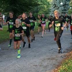 Nike Noortejooks (We Run Tallinn) - Grete Maria Kresmer (101), Mattias Nurga (102), Kirke Mõtsnik (270), Jako Marten Reilson (353), Jass Johannes Leis (356)