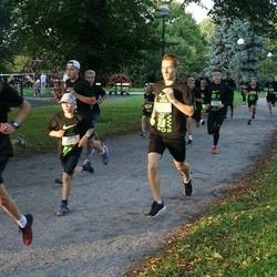 Nike Noortejooks (We Run Tallinn) - Kaspar Grauen (203), Artur Soo (219), Arno Tali (807)
