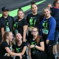 Nike Noortejooks (We Run Tallinn) - Anneliis Aljas (2100)