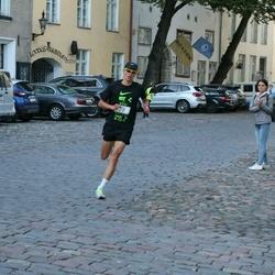 Nike Noortejooks (We Run Tallinn) - Armin Angerjärv (79)
