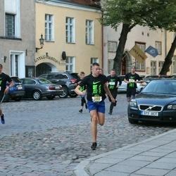 Nike Noortejooks (We Run Tallinn) - Artur Skatškov (398)