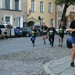 Nike Noortejooks (We Run Tallinn) - Andi Nõmmela (60), Artur Skatškov (398)