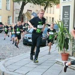 Nike Noortejooks (We Run Tallinn) - Alex Hrustov (269)