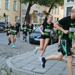 Nike Noortejooks (We Run Tallinn) - Anna Maria Raspel (143)