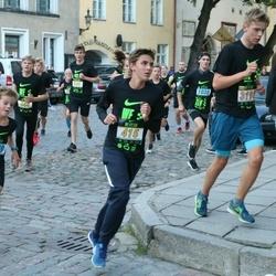 Nike Noortejooks (We Run Tallinn) - Armin Schütz (415), Nils-Eric Uibo (1579)
