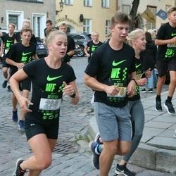 Nike Noortejooks (We Run Tallinn) - Andra Aavik (298), Karl Erik Heinsoo (478)