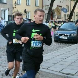 Nike Noortejooks (We Run Tallinn) - Alexander Legalov (1075)
