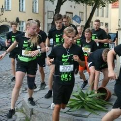 Nike Noortejooks (We Run Tallinn) - Joonas Voogne (277), Anni Fedotov (431)
