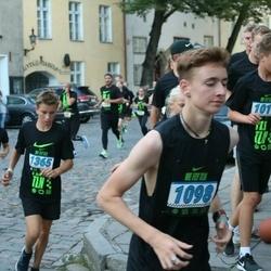 Nike Noortejooks (We Run Tallinn) - Arseni Tšurdaljov (1365)