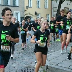 Nike Noortejooks (We Run Tallinn) - Annette Klettenberg (923), Mark Openshaw (3778)