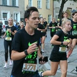 Nike Noortejooks (We Run Tallinn) - Annette Klettenberg (923)