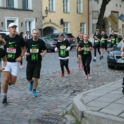 Nike Noortejooks (We Run Tallinn) - Martin Talvik (369), Anni Heikkilä (458), Stefan Selg (4027)