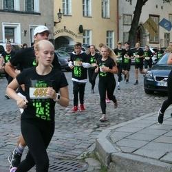 Nike Noortejooks (We Run Tallinn) - Anni Heikkilä (458)