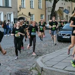 Nike Noortejooks (We Run Tallinn) - Anna-Liisa Leiten (1610)