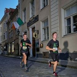 Nike Noortejooks (We Run Tallinn) - Marie-Liset Tauts (37), Christopher Christjan Lään (64)