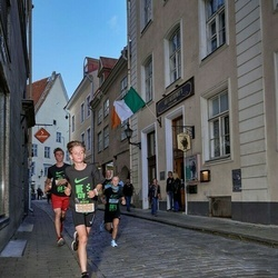 Nike Noortejooks (We Run Tallinn) - Adam Ojava (3303)